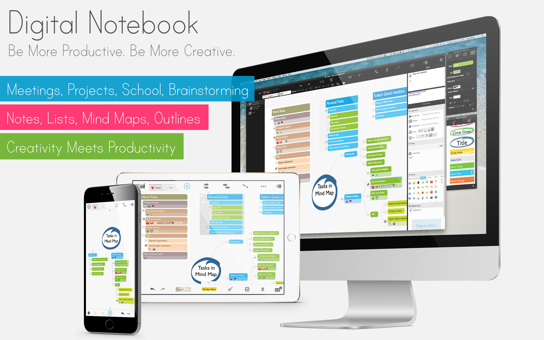 DigitalNotebook