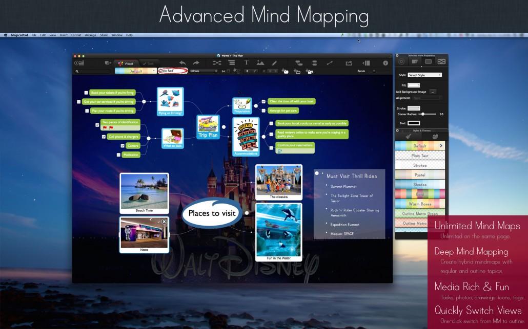 4-MindMapping-mac